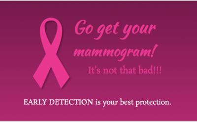 What You Need to Know About Getting Mammograms
