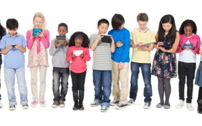 Digital Media and Young Minds