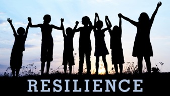 Parent Talk: Resilience Education & Discussion