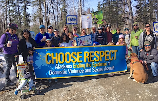 Choose Respect Marches Help Bring Changes in State Policy
